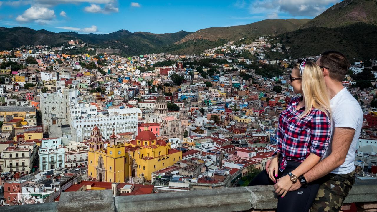 Meksyk informacje praktyczne Guanajuato
