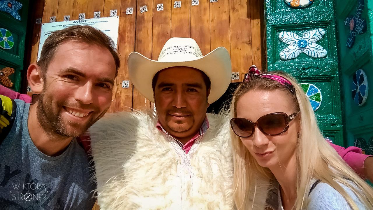 informacje praktyczne o Meksyku San Juan Chamula
